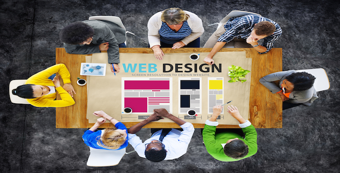 Website Design and Development in Pine Lawn, MO (4099)