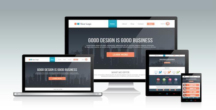 Website Design and Development in Old Appleton, MO (4589)